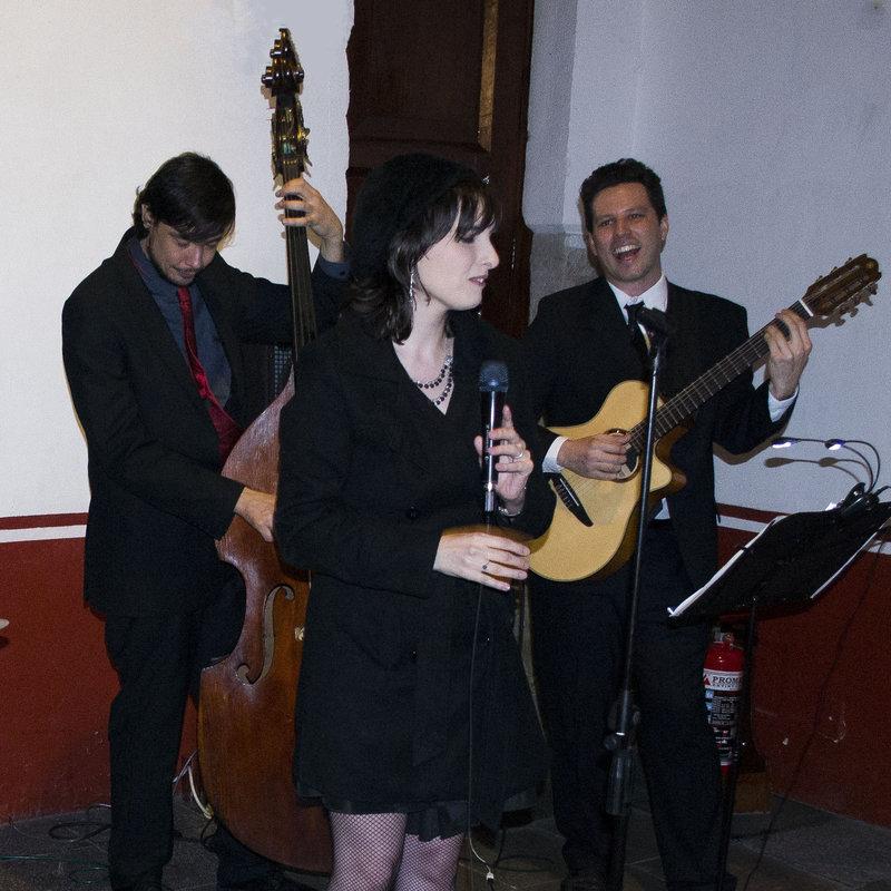 Bosanova Jazz